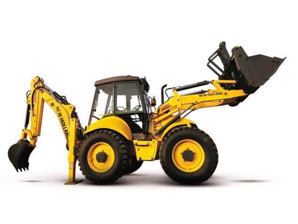 NEW HOLLAND 110B
